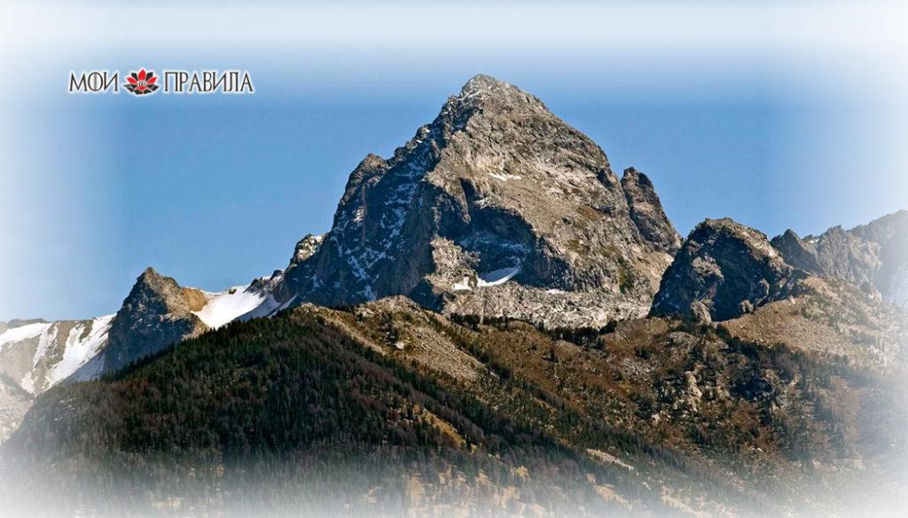Photo of Гора Карандаш – загадай желание