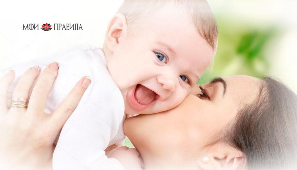 Приметы о младенцах