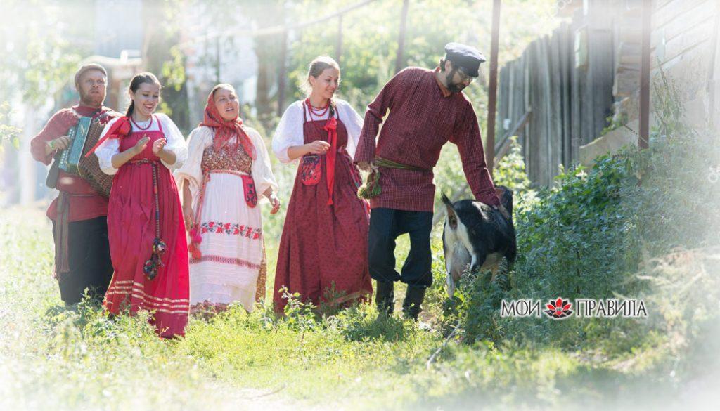 Photo of Собака в культурном коде восточных славян