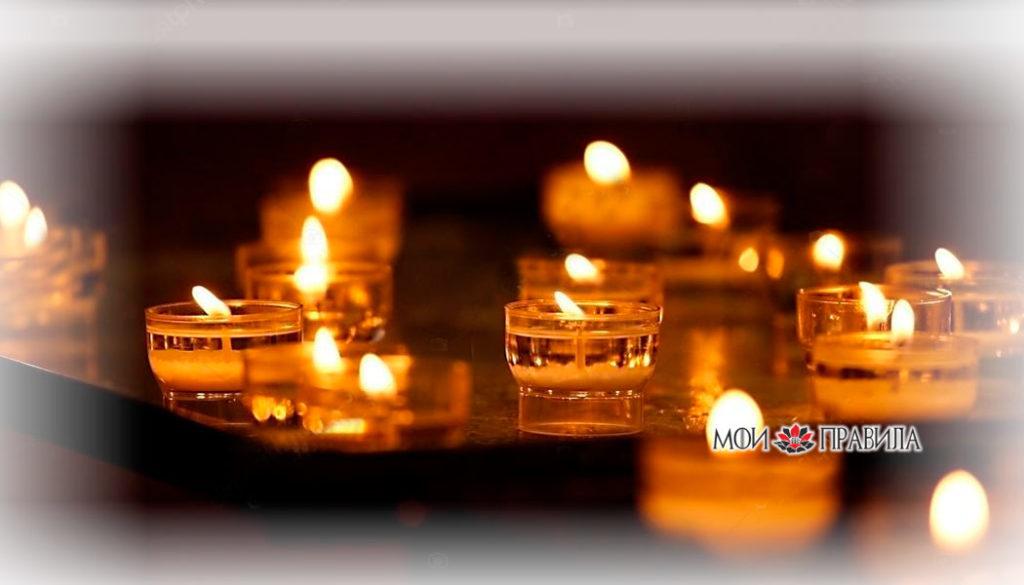 Photo of Черная магия: как навести порчу с помощью 13 свечей
