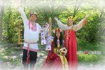 Свадьба на Красную Горку