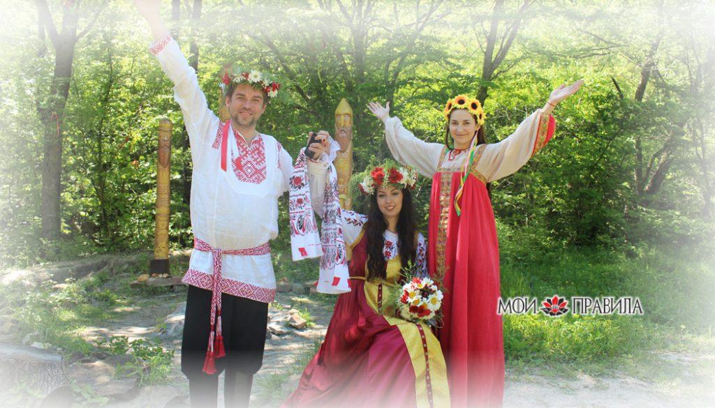 Photo of Праздник Красная Горка – приметы и обычаи