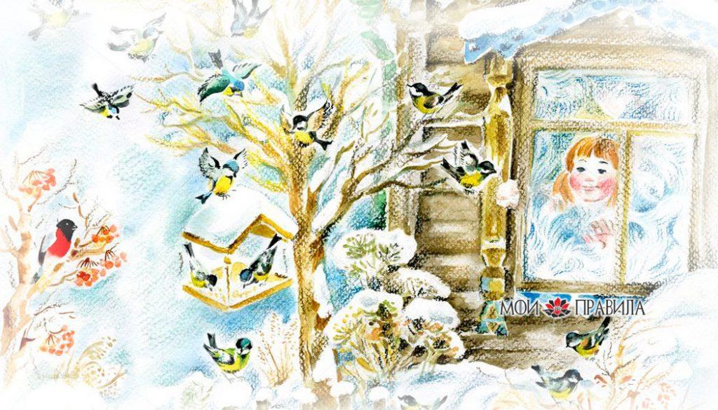 Photo of К чему стучится птичка в окно – примета