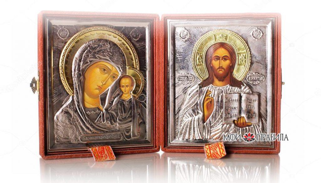 Photo of Святые обереги: иконы, защищающие дом