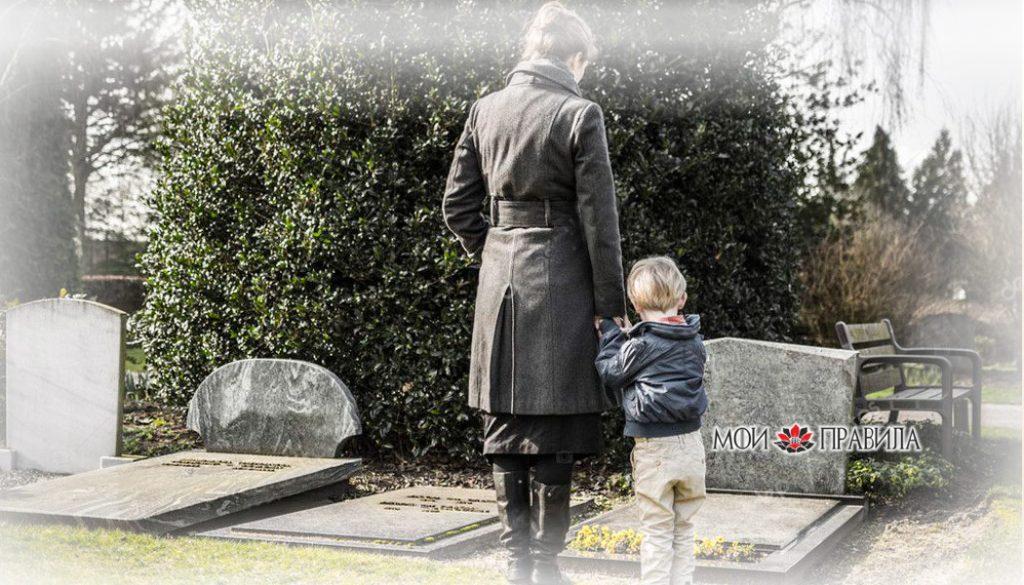 Photo of Кладбищенские приметы: что нельзя делать на кладбище