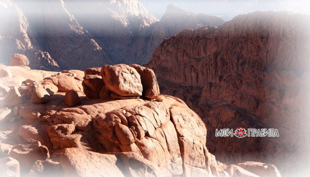 Photo of Гора Моисея, что посмотреть, цена и советы туристам