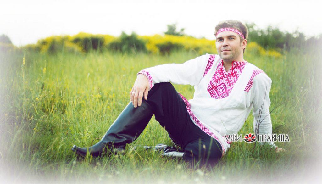 Photo of Мужские обереги древних славян