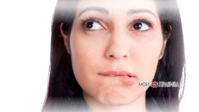 Photo of К чему чешутся губы у девушки – приметы
