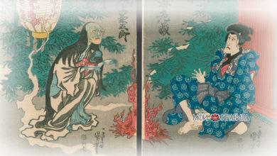 Photo of 6 японских привидений, которых нужно избегать любой ценой