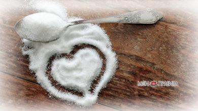Photo of К чему рассыпать сахар примета