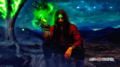 Photo of Некромантия как отдельная отрасль в магических практиках