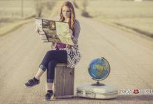 Photo of 10 народных примет, которые популярны среди путешественников