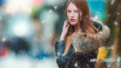 Photo of Народные приметы о погоде для каждого зимнего месяца