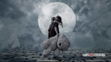 Photo of Приметы и суеверия в полнолуние