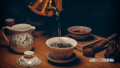 Photo of Худеем с Вангой – Целебный чай для похудения
