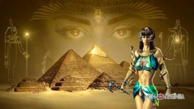 Photo of Самые известные египетские амулеты