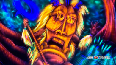 Photo of Суровая и фантастическая истина о шаманах