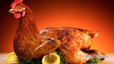 Photo of К чему снится жареная курица