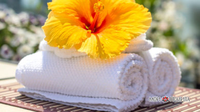 Photo of Почему нельзя в качестве подарка преподносить полотенце? – Народные приметы.