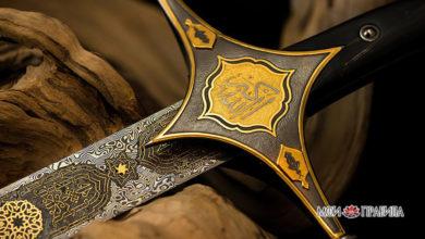 Photo of Святыня мусульманского мира – меч Зульфикар