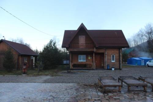 Термальные источники - Апшеронск
